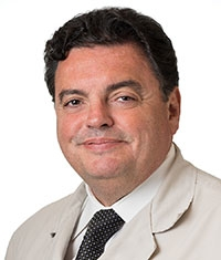 Dr. Michael M.I. Abecassis was appointed dean of the College of Medicine – Tucson in mid-July and will assume the role in early November.