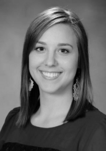 Amy Bergley is one of 10 UA employees honored with an Award for Excellence.