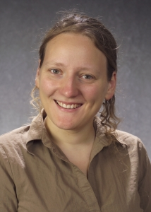 """Associate professor Anna Dornhaus will discuss """"Social and Individual Intelligence: Insect Colonies as Models for Organized Societies."""""""
