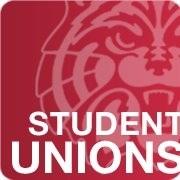 Arizona Student Unions logo