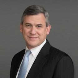 Benjamin Daniel, former coordinator for counterterrorism in the U.S. Department of State