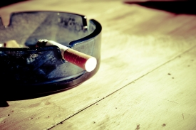 ASHLine offers telephone coaching to help smokers kick the habit.