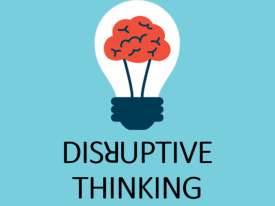 The next UA Leads workshop, on Oct. 23, will cover disruptive thinking. Marc Miller, dean of the James E. Rogers College of Law, will lead the session.