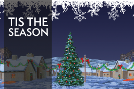 """Flandrau Science Center and Planetarium's annual """"Season of Light"""" and """"Holiday Magic"""" return this year."""