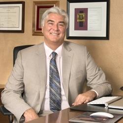 "Dr. Joe G. N. ""Skip"" Garcia"