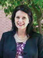 Sheila M. Gephart, associate professor in the College of Nursing