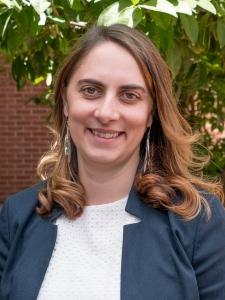 Amanda Gluski