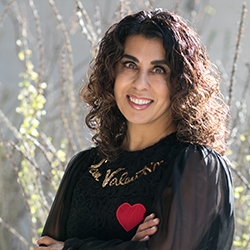 Martha Gulati, chief of the Division of Cardiology in the College of Medicine – Phoenix