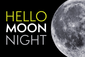 """Flandrau's """"Moon Landing Week"""" kicks off on July 13 with """"Hello Moon Night,"""" which includes a special presentation and telescope viewings on the UA Mall."""