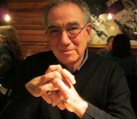 Malcolm Compitello