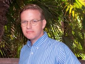 James R. Naughton