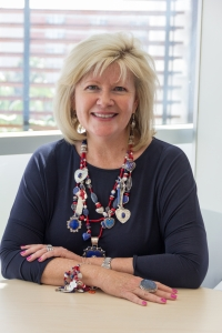 Joan Sweeney (Photo by Beatriz Verdugo)