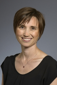 Incoming HSI fellow Kasi Kiehlbaugh, research assistant professor in the College of Engineering