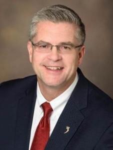 Chris Kopach, assistant vice president of facilities management