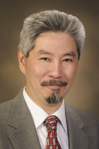 Dr. C. Kent Kwoh, professor of medicine and medical imaging and director of the UA Arthritis Center