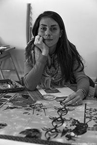 Laura Tanner, assistant professor, School of Art