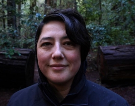 A July 25 reading at the UA Poetry Center will feature Lehua Taitano, the center's summer resident.