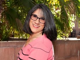 Lourdes A. Rodríguez