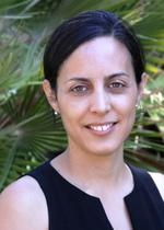 Guadalupe Lozano took over as director of the Center for University Education Scholarship last year.