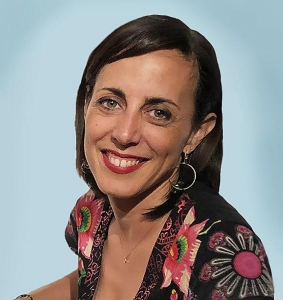 Guadalupe Lozano, director of the Center for University Education Scholarship