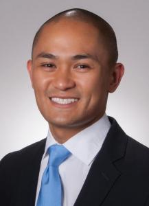 Dr. J. Edward Maddela, clinical assistant professor of biomedical informatics at the College of Medicine – Phoenix