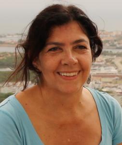 Marcela Vásquez-León