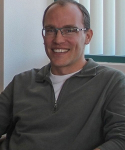 Matthew Mars, assistant professor and director of graduate studies in the Department of Agricultural Education