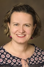 Jennifer McIntosh, University Distinguished Scholar and professor of hydrology and atmospheric sciences