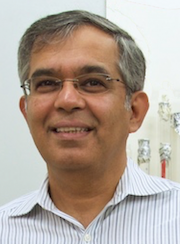 Nirav Merchant, Data7 director