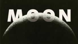 """The Special Collections exhibit """"Moon"""" runs through December."""