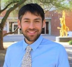 Matthew Mugmon, assistant professor of music and holder of the Daveen Fox Chair in Music Studies