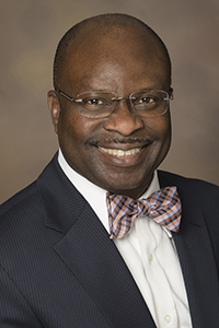 Akinlolu Ojo, associate vice president for clinical research and global health initiatives at UA Health Sciences and professor in the College of Medicine – Tucson
