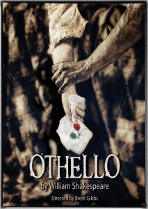 """Othello"" will premiere on March 11 in the UA's Tornabene Theatre."