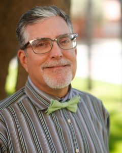 Jerry Perry, associate dean for health sciences for University Libraries and director of the Health Sciences Library