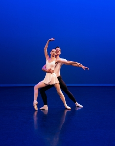 "The School of Dance's annual fall performance, titled ""Premium Blend,"" will showcase the talents of UA dance students."