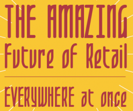 The Terry J. Lundgren Center for Retailing Global Retailing Conference is April 23-24.