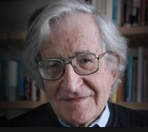 Be part of a conversation with Noam Chomsky when he visits the UA campus March 15.