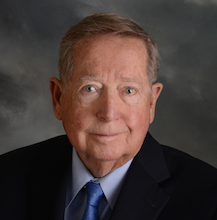 Dr. James E. Dalen
