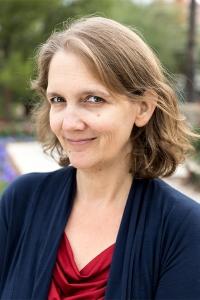 Shoshana Mayden