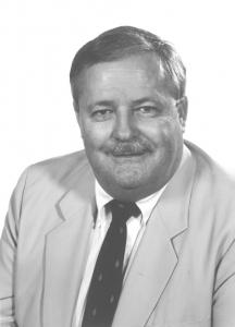 William A. Longacre (Photo courtesy of Arizona State Museum)