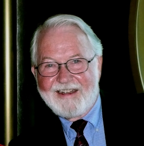 William Havens (Photo courtesy of the Havens family)