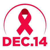 Creative Collaborations lectures and performances will honor World Aids Day on Dec. 14.