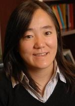 Hao Helen Zhang, mathematics professor and principal investigator for UA-TRIPODS
