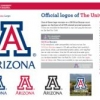 Information on official UA logos is just one part of the 'A' chart now available for UA employees.