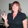 Heather Ewing does sign language interpreting for UA classes, performances, tours, lectures and more.