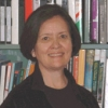 Patricia Montiel Overall, a University of Arizona assistant professor in the School of Information Resources and Library Science, is heading up a new group supporting librarians and information science professionals.