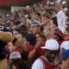 UA employees are eligible for a 15 percent discount on up to two season football tickets.
