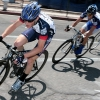 Cyclists of all skill levels can participate in the UA Criterium Bicycle Race.