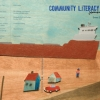 Tjhe cover of the spring 2008 issue of the Community Literacy Journal.