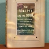 "Hamilton's book, ""The Scalpel and the Soul: Encounters with Surgery, the Supernatural, and the Healing Power of Hope,"" received a 2009 Nautilus Silver Award."